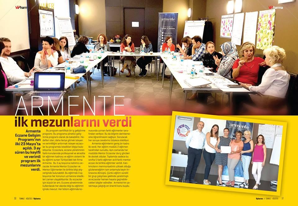 armente-eczane-gelişim-programı