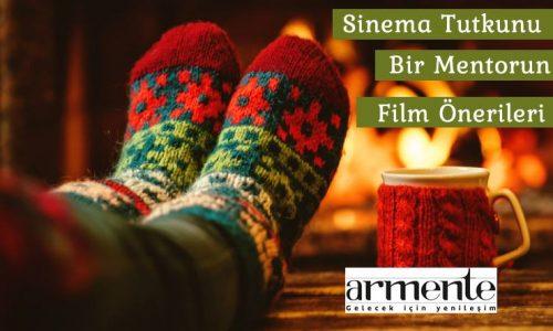 Sinema Tutkunu Bir Eczacıdan Kışa Girerken İlaç Gibi Film Önerileri