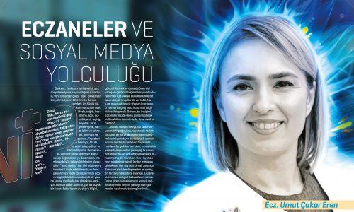 Eczaneler ve Sosyal Medya Yolculuğu
