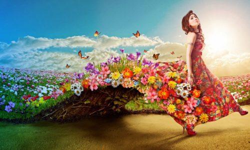 Ecz. Işın Özen | Artık gitmek zamanıdır, Hoşgeldin bahar…