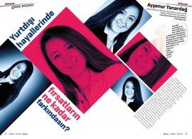Yurt Dışı Hayallerinde Fırsatların Ne Kadar Farkındasın? | Ayşenur Yanardağ